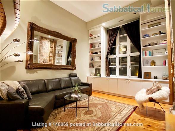 1.5 Bedroom Luxury Loft Home Rental in Ottawa, Ontario, Canada 2