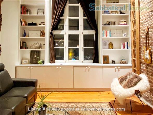 1.5 Bedroom Luxury Loft Home Rental in Ottawa, Ontario, Canada 3