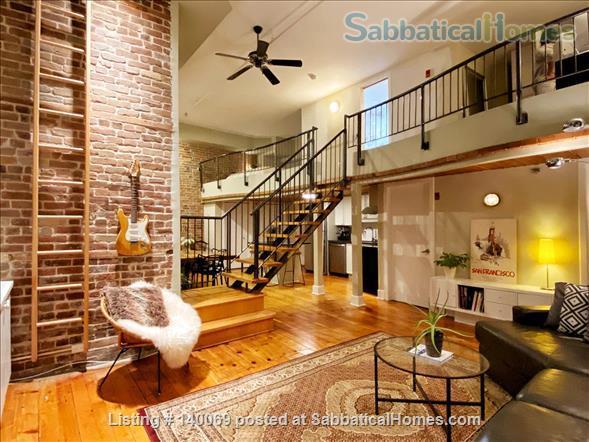 1.5 Bedroom Luxury Loft Home Rental in Ottawa, Ontario, Canada 5