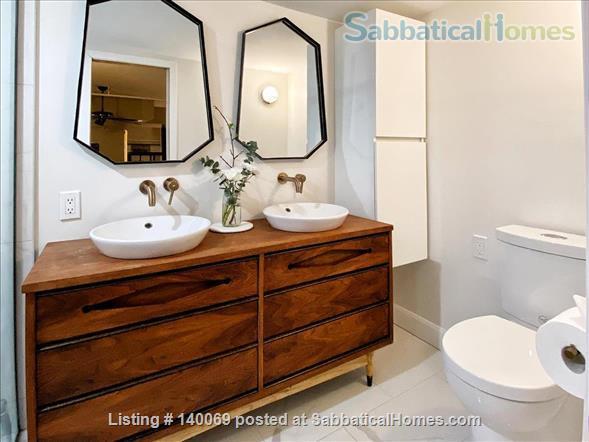 1.5 Bedroom Luxury Loft Home Rental in Ottawa, Ontario, Canada 7