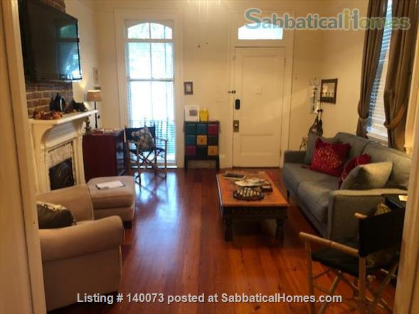 THE COTTAGE ON CANAL ST Home Rental in New Orleans, Louisiana, United States 0