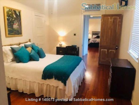 THE COTTAGE ON CANAL ST Home Rental in New Orleans, Louisiana, United States 2