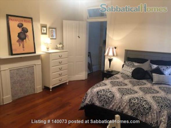 THE COTTAGE ON CANAL ST Home Rental in New Orleans, Louisiana, United States 3