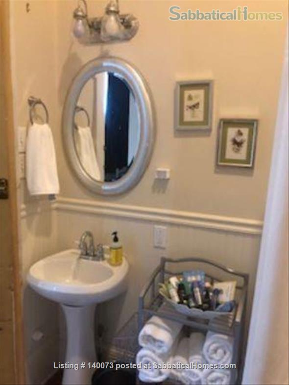 THE COTTAGE ON CANAL ST Home Rental in New Orleans, Louisiana, United States 7