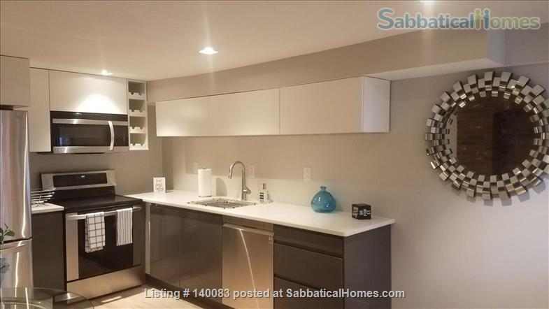 Spectacular Modern 2 Bedroom Suite! Home Exchange in Washington 2
