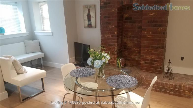 Spectacular Modern 2 Bedroom Suite! Home Exchange in Washington, District of Columbia, United States 4