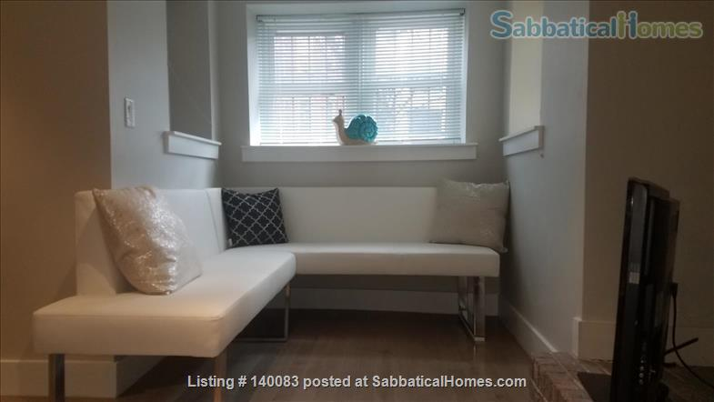 Spectacular Modern 2 Bedroom Suite! Home Rental in Washington, District of Columbia, United States 5