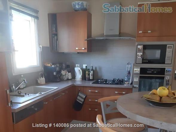 Neat town house with garden in Medieval Poitiers Home Rental in Grand Poitiers, Nouvelle-Aquitaine, France 2