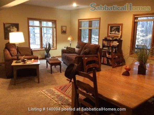 Beautiful retreat 15 minutes from campus Home Rental in Bloomington, Indiana, United States 1