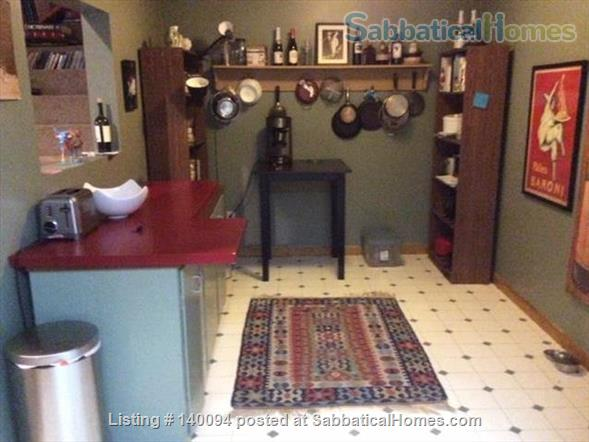 Beautiful retreat 15 minutes from campus Home Rental in Bloomington, Indiana, United States 4