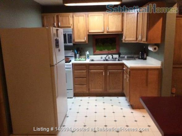 Beautiful retreat 15 minutes from campus Home Rental in Bloomington, Indiana, United States 5