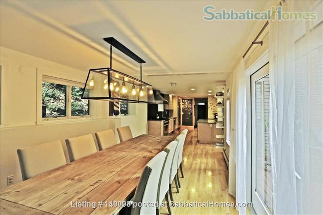 Gorgeous Contemporary Northampton MA Home Rental in Northampton, Massachusetts, United States 0
