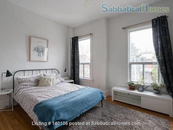 Large Victorian 2-bed , 1.5 bath home in Queen West Home Rental in Toronto, Ontario, Canada 6