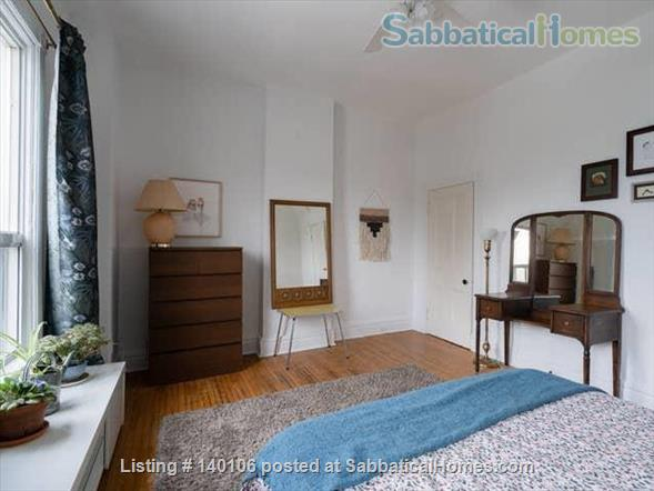 Large Victorian 2-bed , 1.5 bath home in Queen West Home Rental in Toronto, Ontario, Canada 7