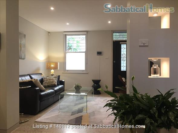 Darlinghurst Terrace in Prime Location Home Rental in Darlinghurst, New South Wales, Australia 1