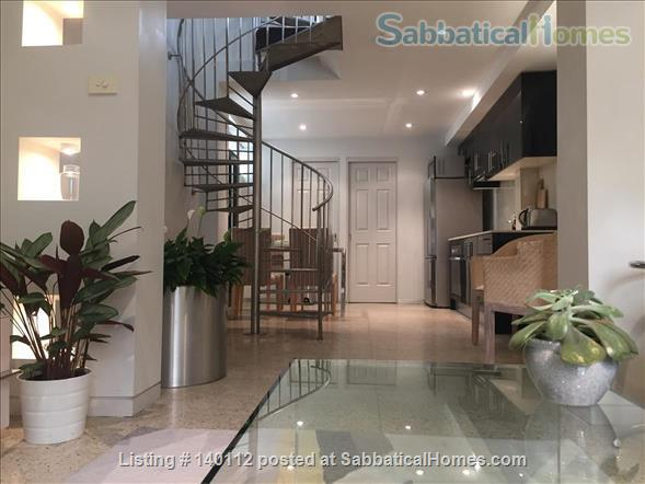 Darlinghurst Terrace in Prime Location Home Rental in Darlinghurst, New South Wales, Australia 0