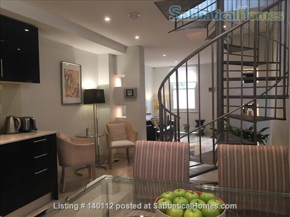 Darlinghurst Terrace in Prime Location Home Rental in Darlinghurst, New South Wales, Australia 2