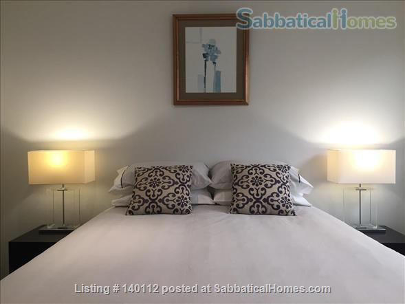 Darlinghurst Terrace in Prime Location Home Rental in Darlinghurst, New South Wales, Australia 4