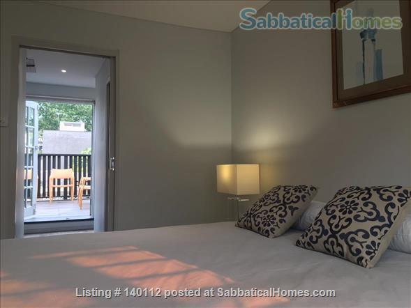 Darlinghurst Terrace in Prime Location Home Rental in Darlinghurst, New South Wales, Australia 5