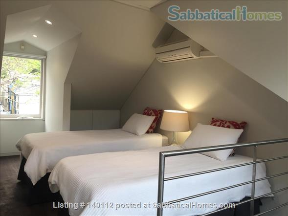 Darlinghurst Terrace in Prime Location Home Rental in Darlinghurst, New South Wales, Australia 6