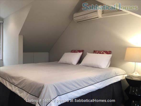 Darlinghurst Terrace in Prime Location Home Rental in Darlinghurst, New South Wales, Australia 7
