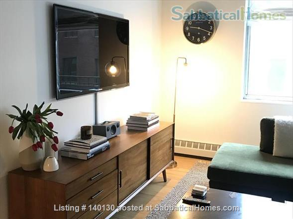 Modern & Charming Carroll Gardens Apartment Home Rental in Carroll Gardens, New York, United States 6