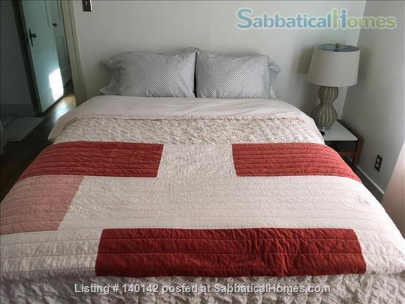 The Lafayette-East Austin Guesthouse 2bdrm / 1bth Fully Furnished/Bills &Wifi Incl Home Rental in Austin, Texas, United States 3