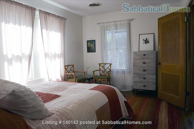 The Lafayette-East Austin Guesthouse 2bdrm / 1bth Fully Furnished/Bills &Wifi Incl Home Rental in Austin, Texas, United States 4