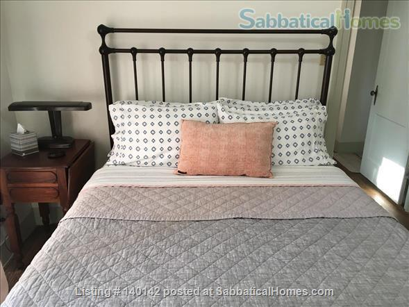 The Lafayette-East Austin Guesthouse 2bdrm / 1bth Fully Furnished/Bills &Wifi Incl Home Rental in Austin, Texas, United States 5
