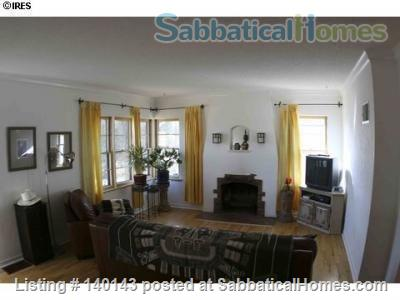 Centrally located 3 bedroom home in Boulder, Colorado Home Rental in Boulder, Colorado, United States 0