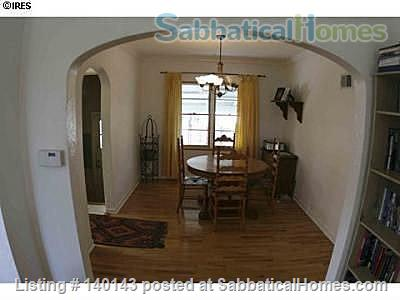 Centrally located 3 bedroom home in Boulder, Colorado Home Rental in Boulder, Colorado, United States 3
