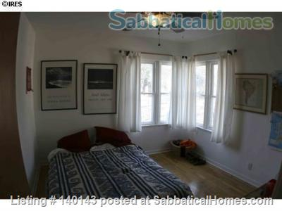Centrally located 3 bedroom home in Boulder, Colorado Home Rental in Boulder, Colorado, United States 4
