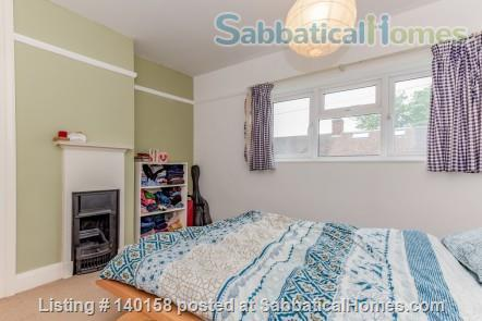 Furnished 3 bedroom house in North Oxford Home Rental in Oxford, England, United Kingdom 4