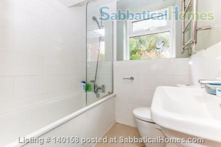 Furnished 3 bedroom house in North Oxford Home Rental in Oxford, England, United Kingdom 6
