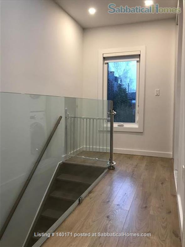 3-Bedroom Renovated Home, Downtown @ Annex steps from UofT, Hospitals, Transit, School Home Rental in Toronto, Ontario, Canada 3