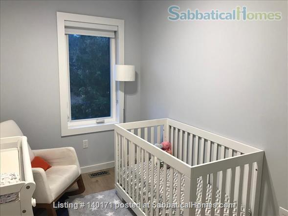 3-Bedroom Renovated Home, Downtown @ Annex steps from UofT, Hospitals, Transit, School Home Rental in Toronto, Ontario, Canada 5