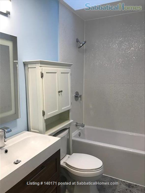 3-Bedroom Renovated Home, Downtown @ Annex steps from UofT, Hospitals, Transit, School Home Rental in Toronto, Ontario, Canada 6