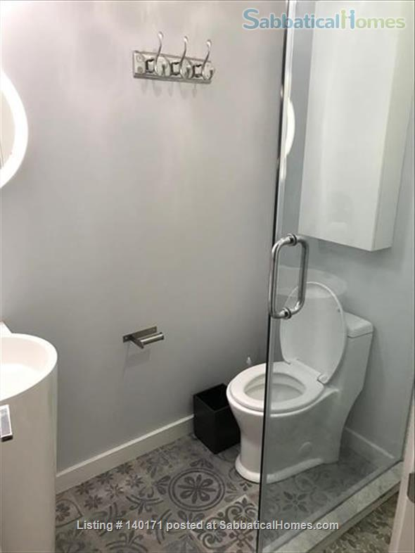 3-Bedroom Renovated Home, Downtown @ Annex steps from UofT, Hospitals, Transit, School Home Rental in Toronto, Ontario, Canada 7