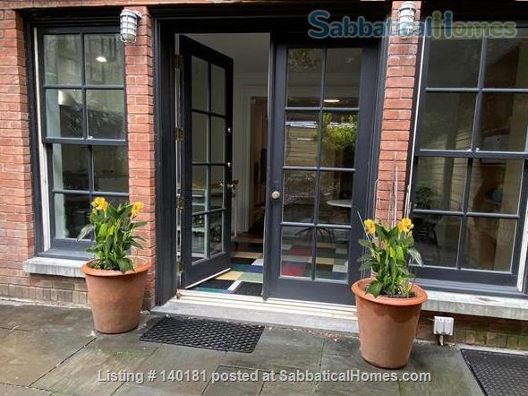 Elegant Garden Apartment Home Rental in Kings County, New York, United States 9