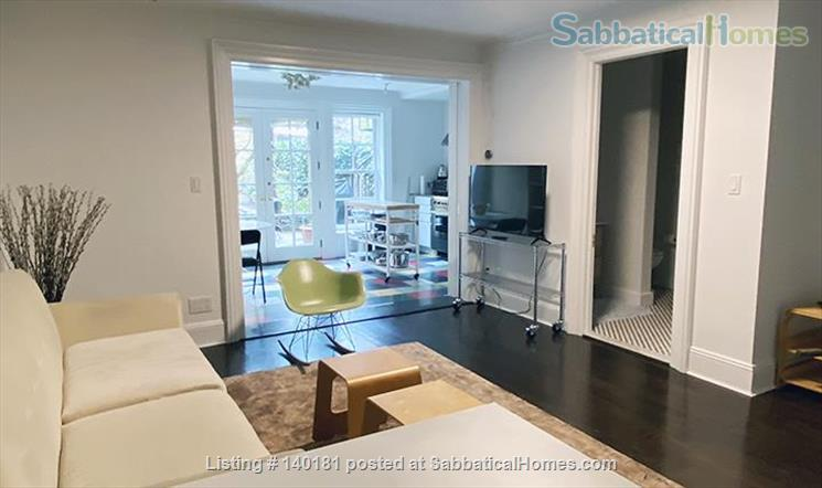 Elegant Garden Apartment Home Rental in Kings County, New York, United States 1