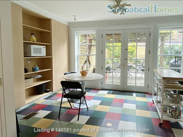 Elegant Garden Apartment Home Rental in Kings County, New York, United States 0