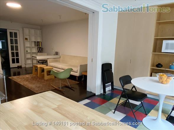 Elegant Garden Apartment Home Rental in Kings County, New York, United States 3