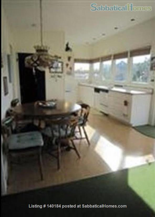 Cape Cod Marsh/Waterfront Writer's/Artist's Secluded Home Home Rental in Eastham, Massachusetts, United States 5