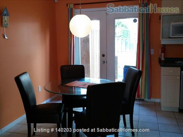 Bright and clean 3 story, 3 bedroom condo for rent Home Rental in London, Ontario, Canada 0