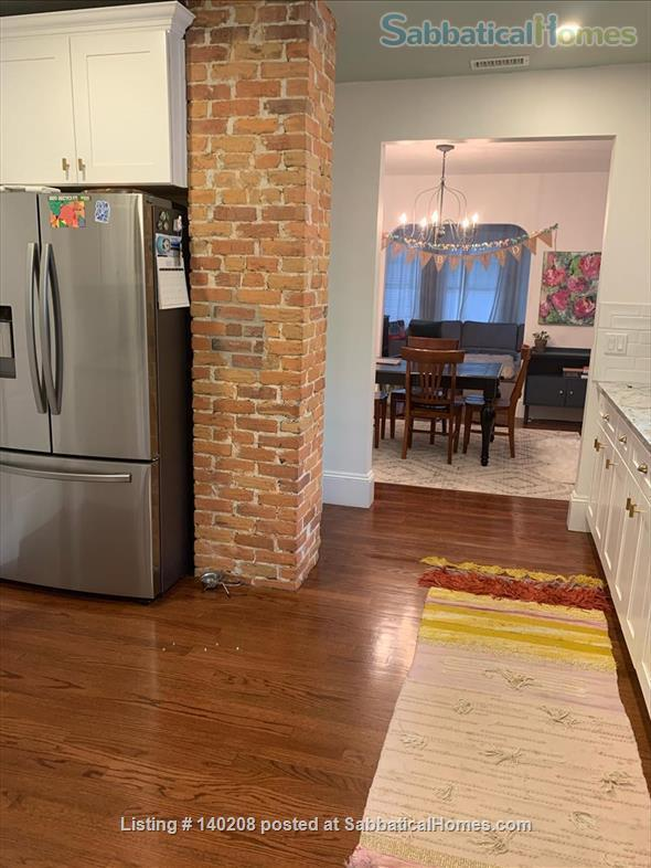 Furnished Apartment Available Near Tufts, Lesley, Harvard Home Rental in Somerville, Massachusetts, United States 0