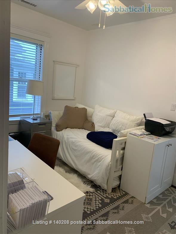 Furnished Apartment Available Near Tufts, Lesley, Harvard Home Rental in Somerville, Massachusetts, United States 8