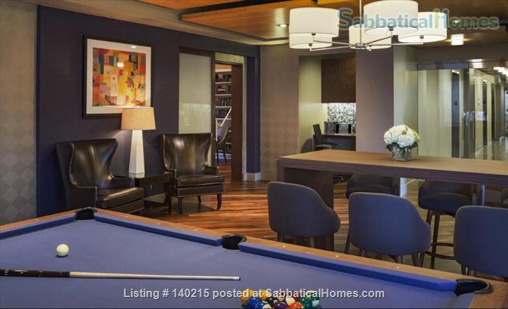 One bedroom Apartment in a luxury building in Midtown from June 1 to October 31 (possible to renewing the lease) Home Rental in New York, New York, United States 2