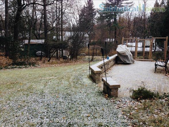 Walking Distance to Cornell - In the Heart Of Cayuga Heights, Ithaca Home Rental in Ithaca, New York, United States 0