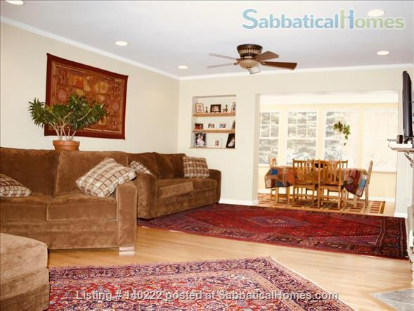 Walking Distance to Cornell - In the Heart Of Cayuga Heights, Ithaca Home Rental in Ithaca, New York, United States 3
