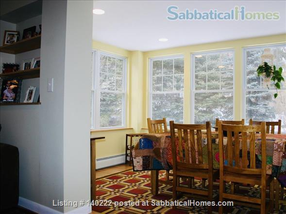 Walking Distance to Cornell - In the Heart Of Cayuga Heights, Ithaca Home Rental in Ithaca, New York, United States 4
